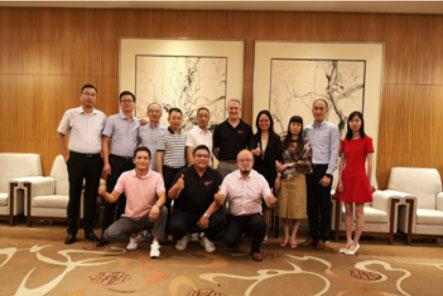 经销商发展委员会2018年二季度会议