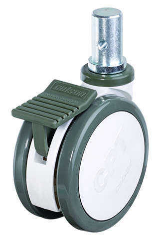 CPT 插杆型医疗双轮